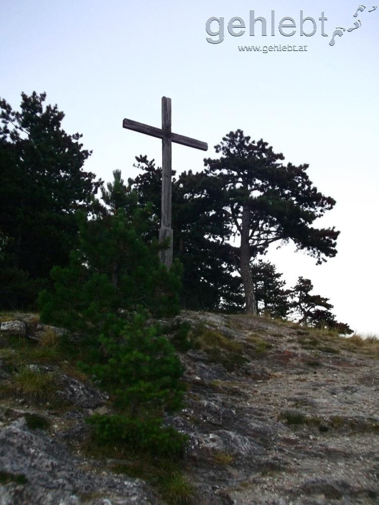 """Gipfelkreuz"""
