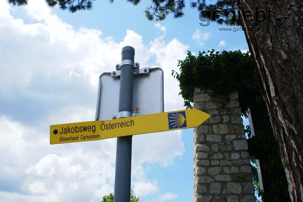 Hauptweg