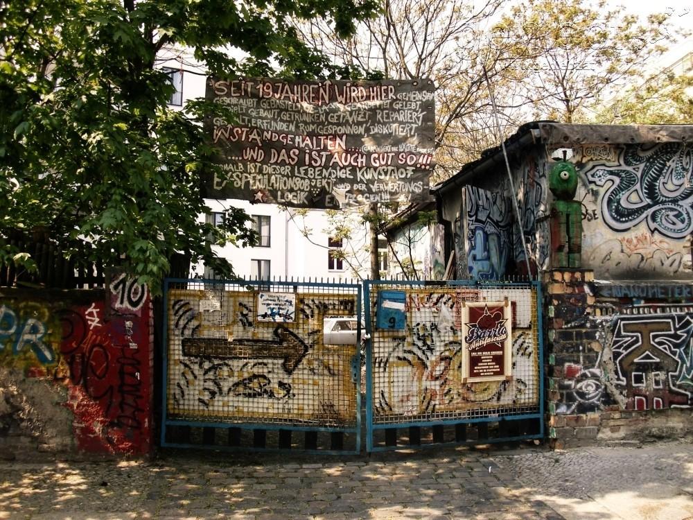 Berlin - Heimat