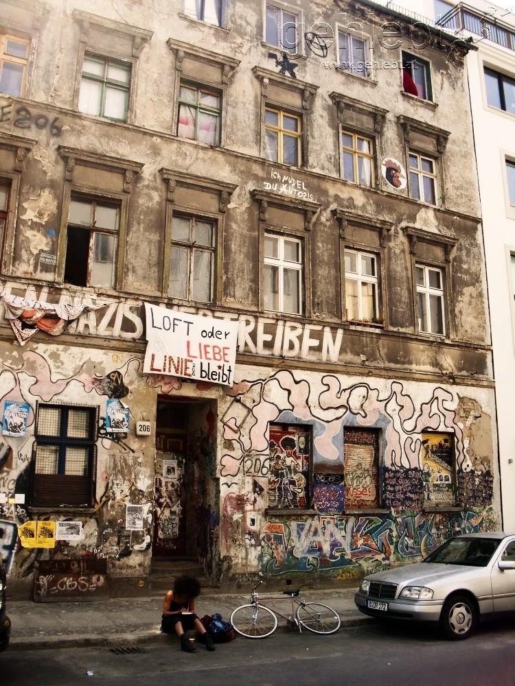 Berlin - Liebe