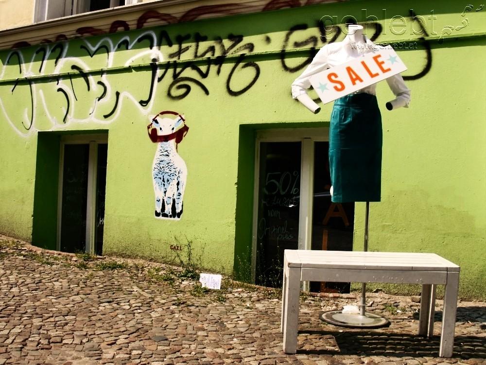 Berlin - Sale