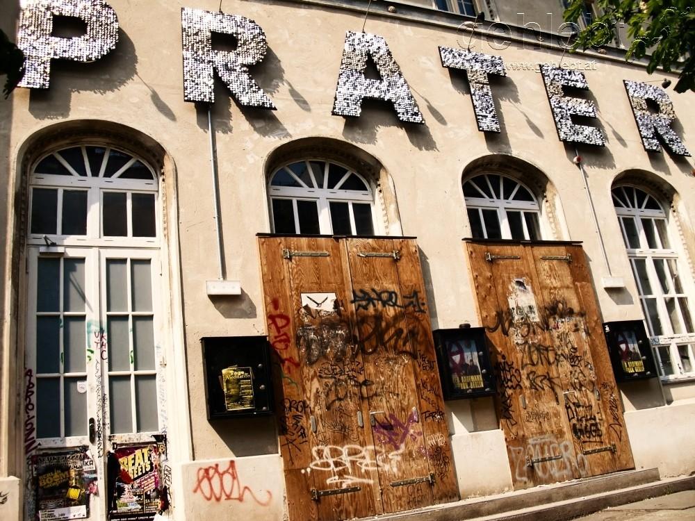 Berlin - Prater