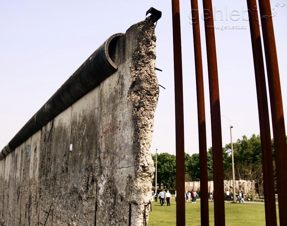Berlin - Mauer