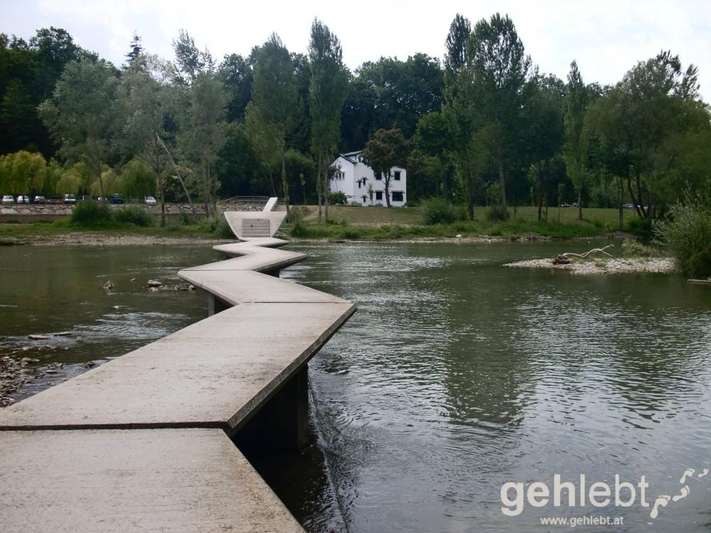 Camino - Tag 3: Casa Paderborn