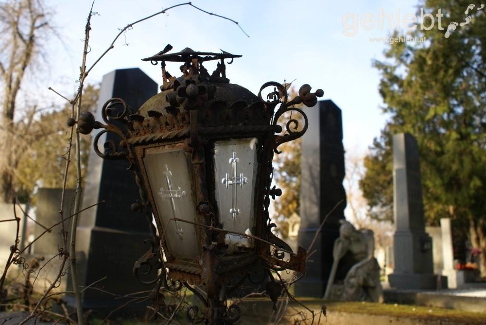 Es lebe der Zentralfriedhof - RUW 11.