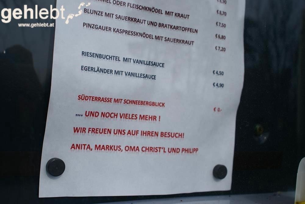 Der Ausblick vom Höllenstein ist sogar kostenlos!!!