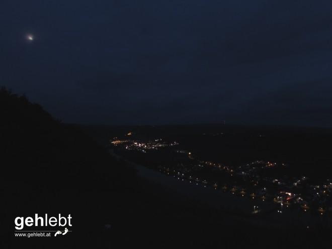 24-Stunden-Wanderung Moselsteig