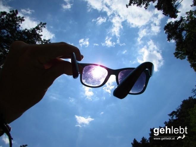 ES BRENNT! Die Sonne vom Himmel.