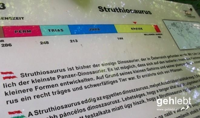 Styrassic Park - Bad Gleichenberg
