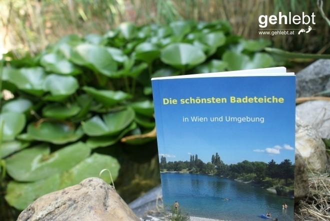 Die schönsten Badeteiche in Wien und Umgebung