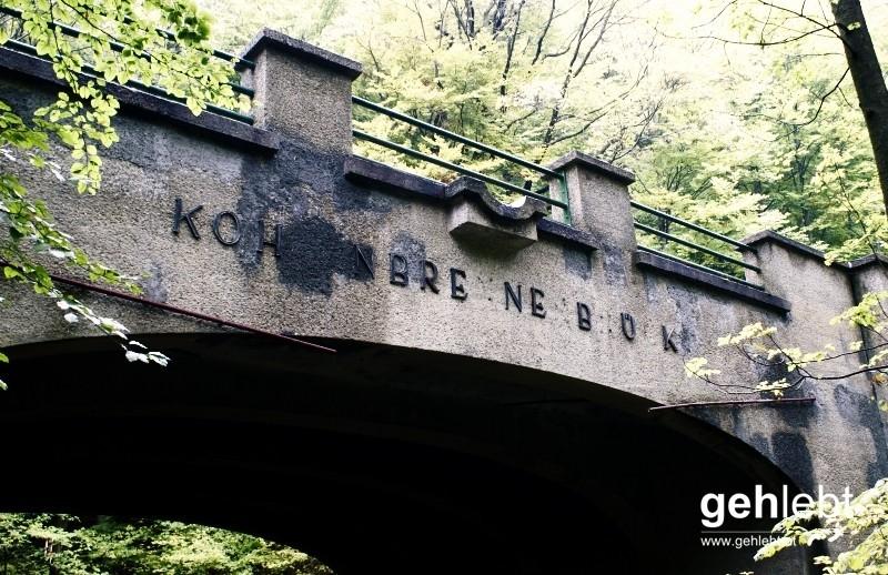 Na? Wie heißt die Brücke? Wer es weiß, darf es in den Kommentaren hinzuschreiben. Ich weiß es.