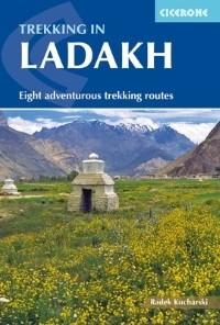 trekking ladakh