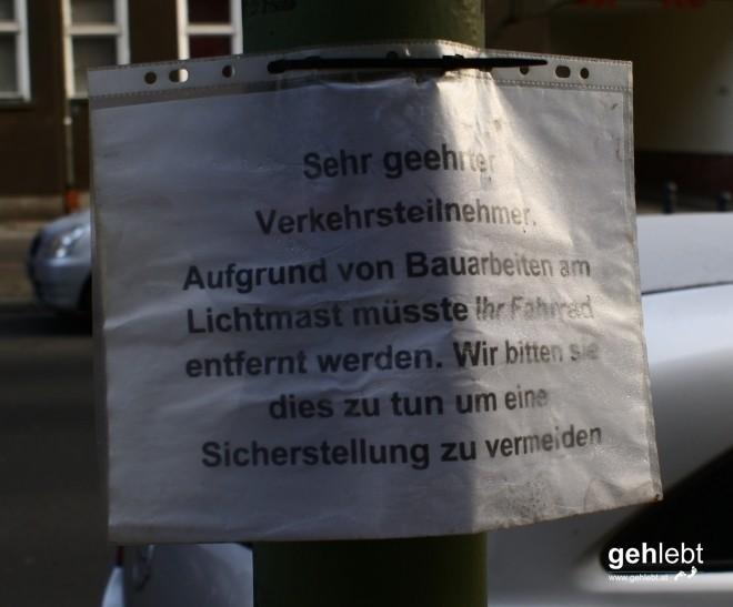 Nett, netter, Berlin.