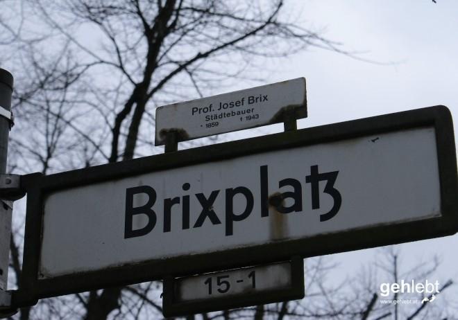 """Brix - oder englisch """"bricks"""" für Ziegelsteine. Hat mir den Vormittag versüßt."""