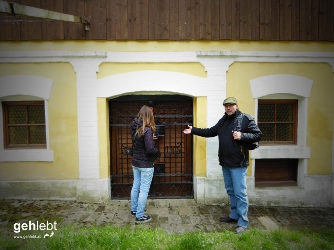In die Grean gehen im Weinviertel_Blogger-DayTrip (24)