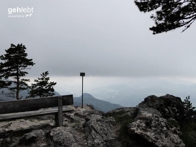 Vier Tage Wiener Alpenbogen - Tag 1 (7)