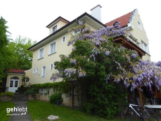 Vier Tage Wiener Alpenbogen - Tag 2 (14)