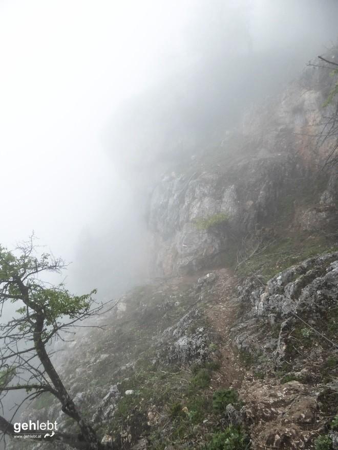 Vier Tage Wiener Alpenbogen - Tag 2 (3)