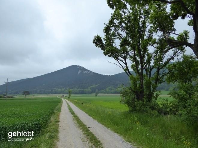 Vier Tage Wiener Alpenbogen - Tag 2 (6)