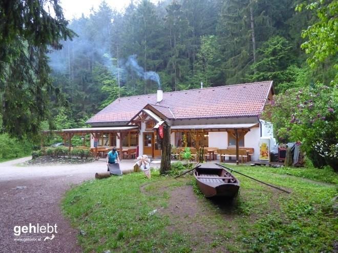 Vier Tage Wiener Alpenbogen - Tag 3 (1)