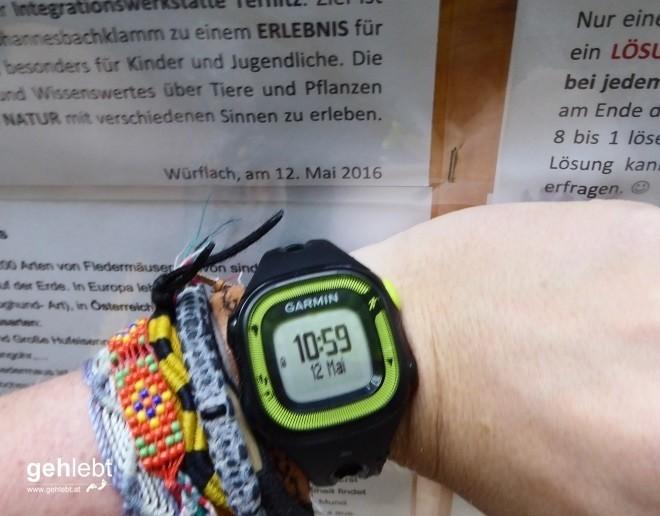 Vier Tage Wiener Alpenbogen - Tag 3 (3)