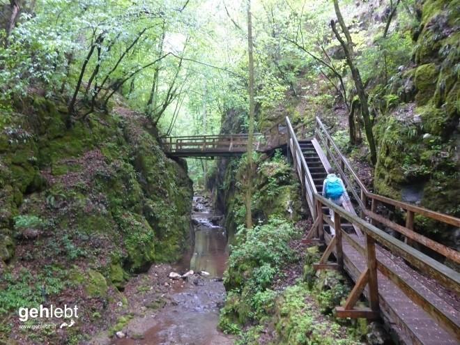 Vier Tage Wiener Alpenbogen - Tag 3 (4)