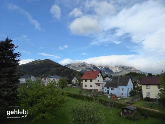Vier Tage Wiener Alpenbogen - Tag 4 (1)
