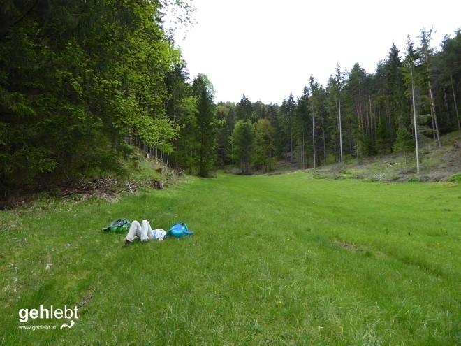 Vier Tage Wiener Alpenbogen - Tag 4 (11)