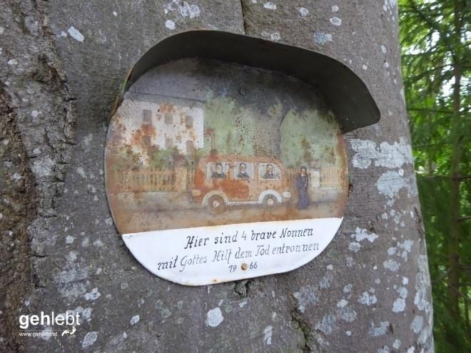 Vier Tage Wiener Alpenbogen - Tag 4 (15)
