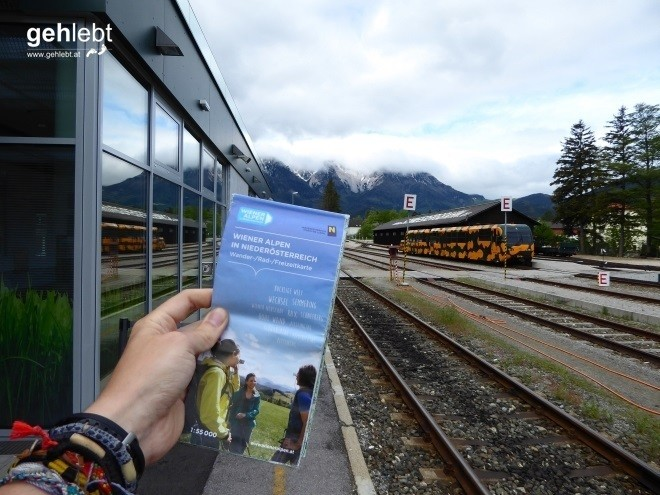 Vier Tage Wiener Alpenbogen - Tag 4 (2)