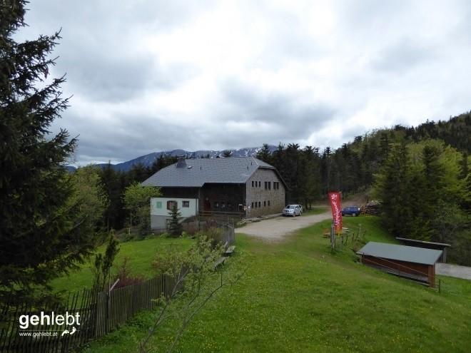 Vier Tage Wiener Alpenbogen - Tag 4 (7)