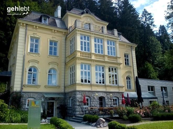 Nationalpark Kalkalpen (17) - Villa Sonnwend