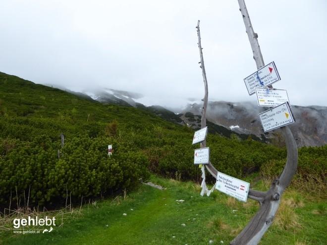 Schneeberg Rax Backstage - Etappe 1 (15)