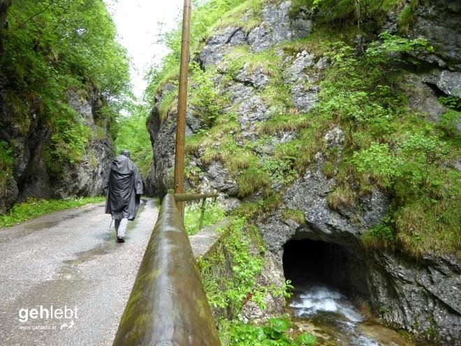 Schneeberg Rax Backstage - Etappe 2 (12)