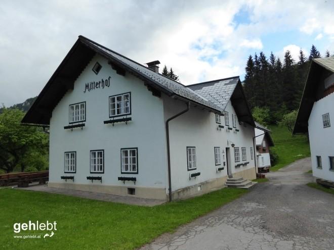 Schneeberg Rax Backstage - Etappe 2 (18)