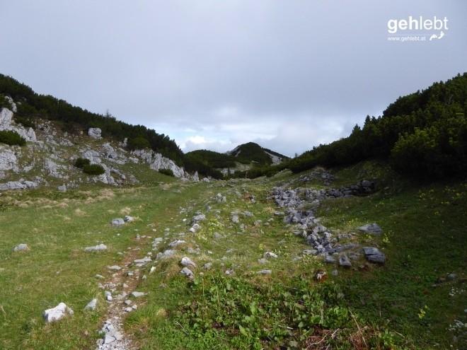 Schneeberg Rax Backstage - Etappe 2 (3)