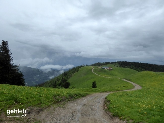 Schneeberg Rax Backstage - Etappe 3 (11)