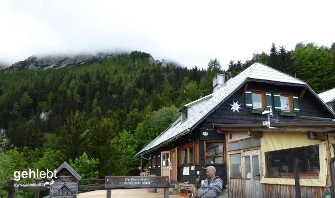 Schneeberg Rax Backstage - Etappe 3 (14)