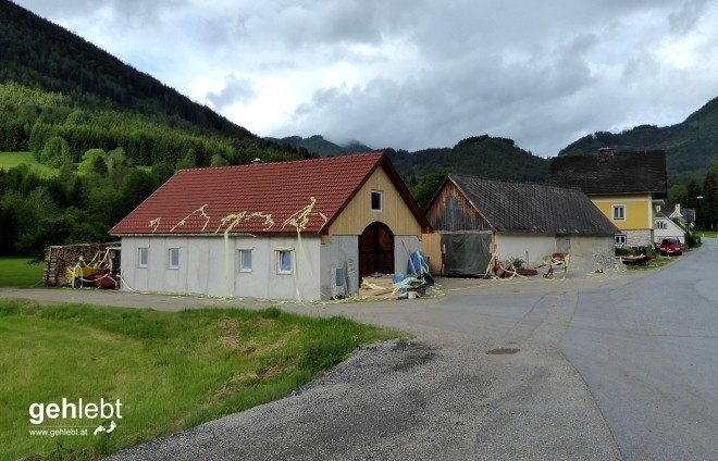 Schneeberg Rax Backstage - Etappe 3 (2)