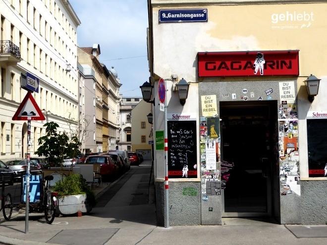 Stadtspaziergang Wien - Linie U2 und U5 (10)
