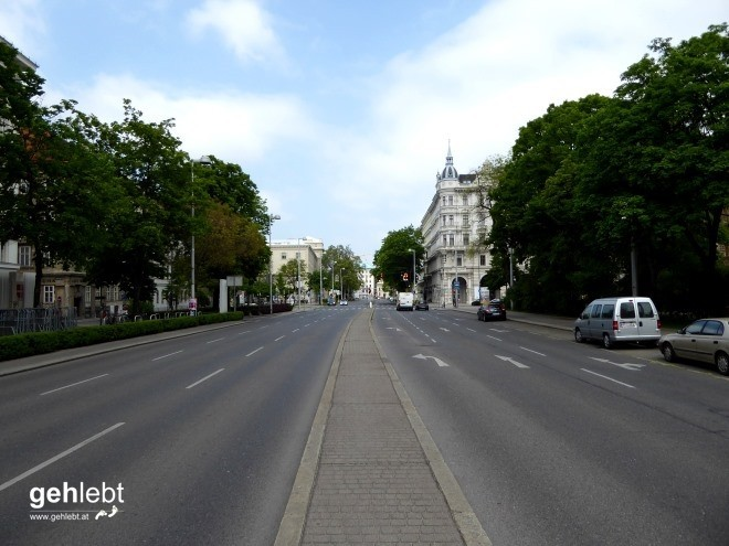 Stadtspaziergang Wien - Linie U2 und U5 (17)