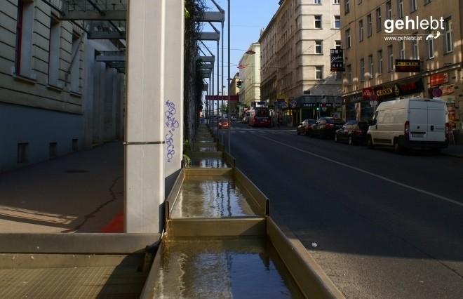 Stadtspaziergang Wien - Linie U2 und U5 (39)