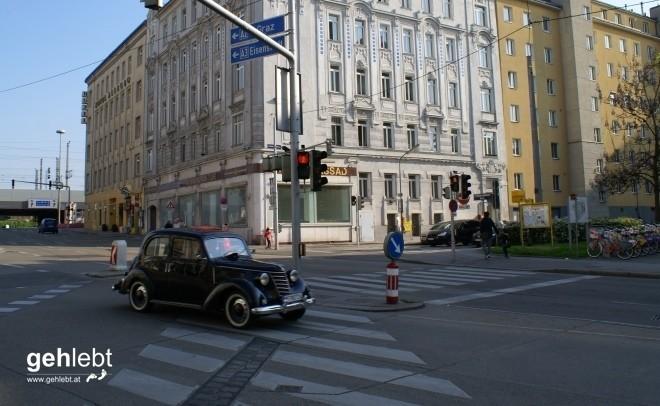 Stadtspaziergang Wien - Linie U2 und U5 (40)