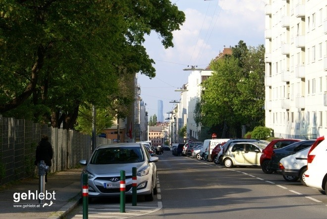 Stadtspaziergang Wien - Linie U2 und U5 (49)