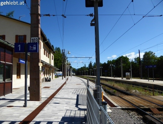 Bahnwanderweg Semmering - Payerbach (1)