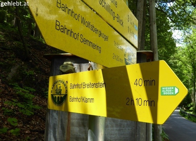 Bahnwanderweg Semmering - Payerbach (12)