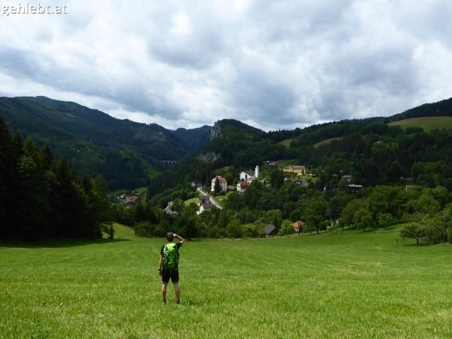Bahnwanderweg Semmering - Payerbach (15)