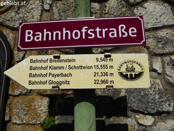 Bahnwanderweg Semmering - Payerbach (3)