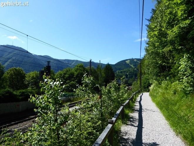 Bahnwanderweg Semmering - Payerbach (4)