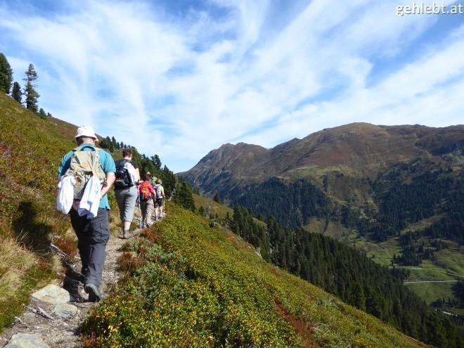 leichte-wandertour-auf-den-muellachgeier-im-pinzgau-7